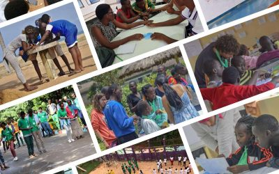 Maths Camps 2019 Report