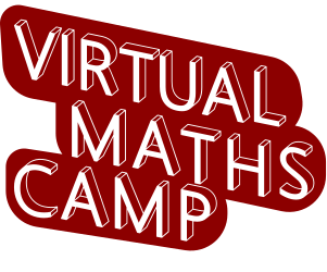 SAMI Virtual Maths Camp 2020